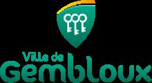 Logo ville de Gembloux